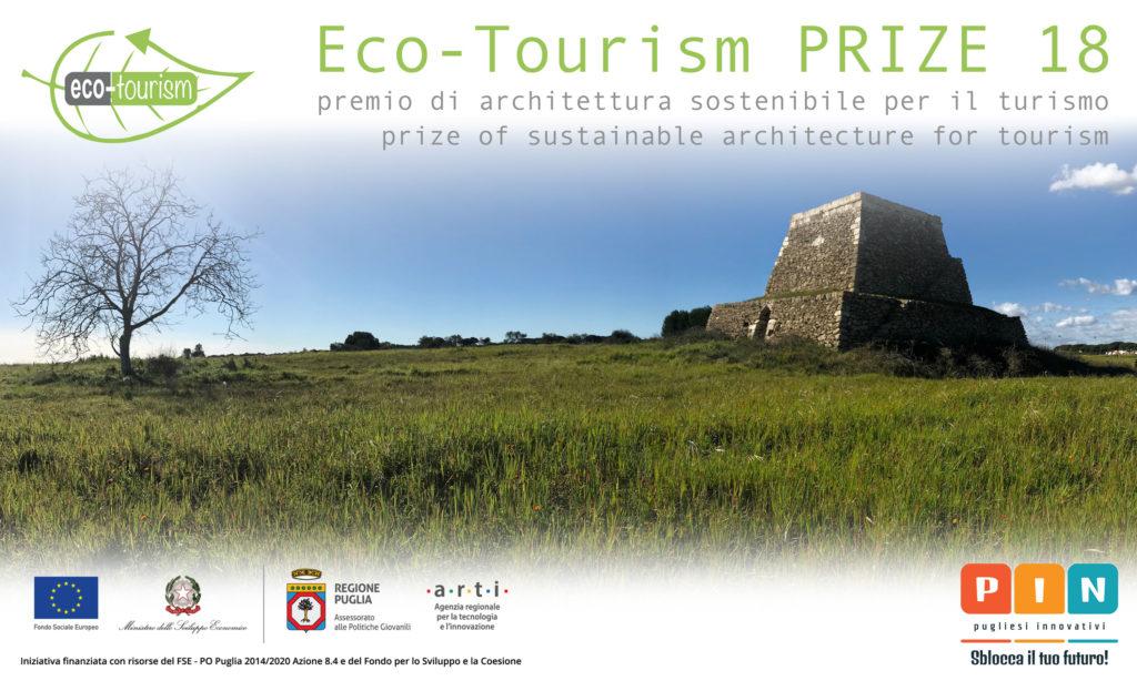 Eco-Tourism prize 18